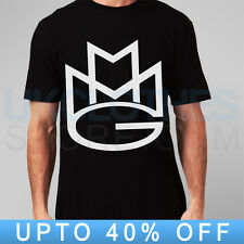 MMG DREAMCHASERS ROSS MEEK MAYBACH OFFICIAL CIROC T SHIRT