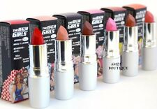 The Balm Girls Lipstick  - Vintage 007 style packaging - 6 colour choices - New