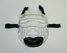 Star Sports Face shield Mask TKD Marttial Arts Sparring Gear NEW shield only