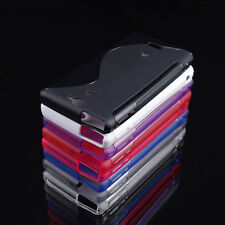 Soft Gel Skin S-Line Wave TPU Case for Sony Xperia V LT25i (8 Colors Available)