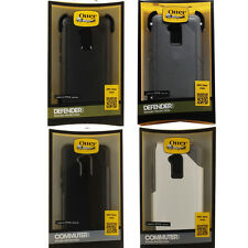 Otterbox Defender / Commuter Series Protective Case Cover For HTC One Max T6 NIB