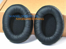 Replacement Ear Pads Foam Covers For SL150 Pro Hi-Def On-Ear Headphones Black