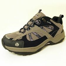 NIB Womens Hiking Boots Isotex Waterproof Breathable Walking Comfort Shoes Sizes