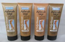 Sally Hansen Airbrush Legs Water Resistant Makeup~Pick Light, Medium, Tan, Deep!