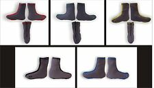 VCC Mudproof Lycra Overshoe Shoe Cover- Available in Red/Blue/Green/Yellow/Black