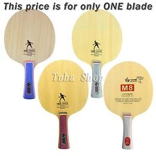 Sanwei M8 Table Tennis Ping Pong Blade NEW