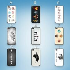 NEW Cool Popular TV Culture Case Cover for iPhone 4 4 S 5 5S and Samsung Galaxy