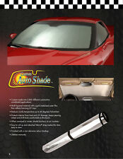 """Intro-Tech's"" Best -  Custom Fit Auto Sunshade for Isuzu - All Models"