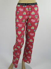 Mitch Dowd Ladies Sleepwear Pyjamas Lounge Pants size Large Colour Monkey Print