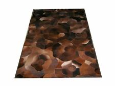 Kuhfell Teppich / Patchwork Cowhide Rug : Cedro 604