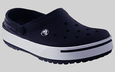 Crocs Crocband II Clog Navy Bijou Blue All Size 4 5 6 7 8 9 10 11 12 13 $40 SALE