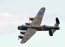 5 Lancaster Bomber  *FREE POSTERS