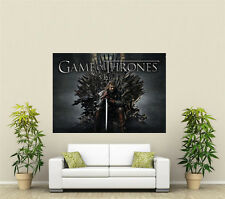 Game Of Thrones Giant 1 Piece  Wall Art Poster TVF179