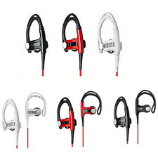 3.5mm Stereo Sport Hook In-Ear Earphone Earbud  For Cell Phone MP3 4 Player