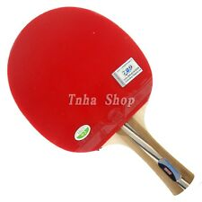 RITC729 Pips-In Table Tennis Racket/Bat/ Paddle/ Blade 2020# (with a small case)