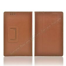 Slim Hand-held Stand PU Learther Case Kobo Arc 7 HD (7-inch) Tablet New