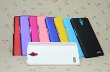 New Ultra-thin Hard Back Cover Case For Alcatel One Touch Idol OT-6030D OT6030