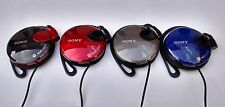 Sony MDR Q140 Headphones Headsets for Sony Nokia Samsung HTC Mobiles MP3 MP4