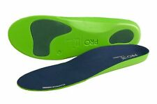 Pro11 ™ Orthotic Insoles for Back heel Pain and treatment of Plantar fasciitis
