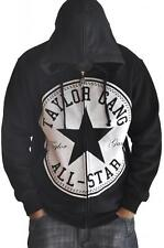 Taylor Gang All-Star | Men's Hoodie in Black By Wiz Khalifa Hip Hop Urban Gear