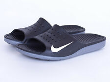 NEW NIKE SOLARSOFT SLIDE MENS FLIP FLOPS SANDALS POOL SHOES SIZES:7 8 9 10 Beach