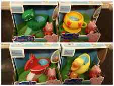 peppa pig theme park ride dinosaur tea cup duck horse ** new **