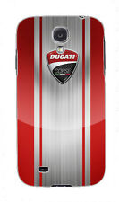 Cover Ducati Stampa 3D per Galaxy Serie S,Note 3,iPhone, Huawei,Lumia