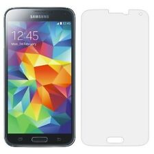Clear LCD Screen Protector Cover Guard Skin For Samsung Galaxy S5 S 5 V i9600