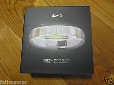 New Nike Fuelband Fuel Band + Plus Clear Water Ice Translucent Size X-Large XL