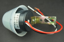 Two types Road street lamp Light Sensor Auto Operated Control Switch DC/AC 12V
