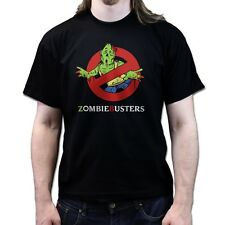 Zombie Busters Ghost T-shirt P129