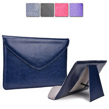Slim Pouch Standing Envelope Cover Protective Sleeve fits 7 Inch Tablets B