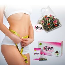 New 100% Natural Herbs Health Tea For Slim,Detox, Anti-aging, Relieve Fatigue