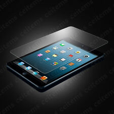 Lot Tempered Glass Screen Protector For iPad Mini 1 2 3 4 Air iPhone 4 5S 6 Plus