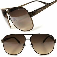 High-End Designer Fashion Fancy Womens Mens Square Military Style Sunglasses D67