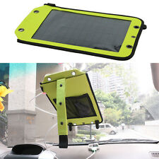 Outdoor Portable Solar Backpack Charger Panel USB 5.5V For mobile phone/MP3/PAD