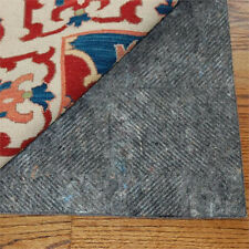 Durahold Plus Non-Slip Rug Pad - RECTANGLE SIZES - Felt & Natural Rubber