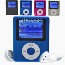 1.8 Inch Screen MP3 MP4 USB Video Player With FM Recorder Support TF 1- 8GB Card