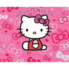 Papier Peint Hello Kitty   - Deco Soon