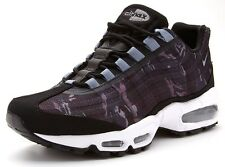 Mens Nike Air Max 95 Premium Tape Sneakers New,  Black Camo pack 599425-010