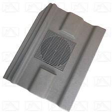 Low Pitch Roof Tiles Ebay