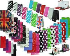 FOR NOKIA LUMIA 630 NEW LEATHER FLIP WALLET POUCH CASE COVER + SCREEN GUARD