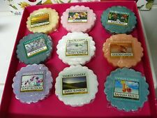 Yankee Candle Tarts X 4 You Choose The Scent Free Shipping
