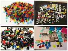 lego selection of clear coloured bricks car bits picture bricks choose what set