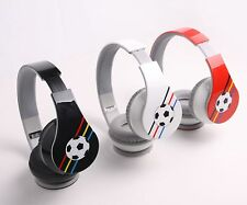 Back to School Gift Bluetooth 4.0 Headphone Headset for Cell Phone Tablet Laptop