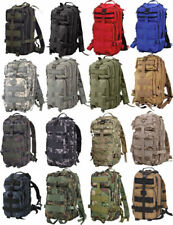 Rothco Military Style Medium Transport Level III MOLLE Assault Backpack