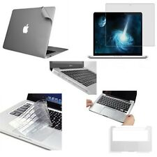 Full Guard Wrist Rest pad Keyboard cover screen protector For Apple macbook