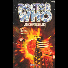 Doctor Who Eighth Doctor Books - Near Mint/Mint