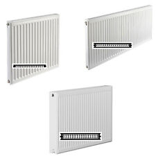 New Prorad 300mm High Double & Single Panel Compact Central Heating Radiator