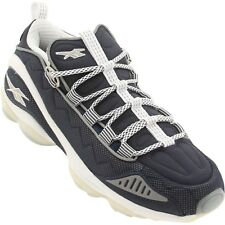 Mens Reebok DMX Run 10 Low Running Sneakers New, Sale Navy White V48325